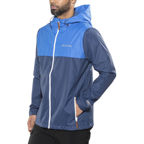 Columbia Jones Ridge Jacket Men carbon